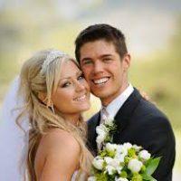 Bruiloft in Goes